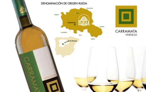 Pack de 2 botellas de vino D.O. Rueda
