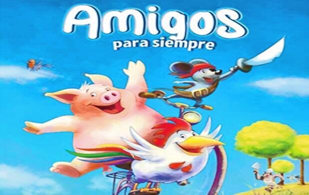 """Estreno de """"Amigos para siempre"""" por 4€"""