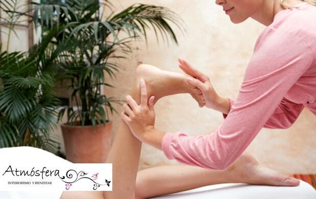 Magnetoterapia y masaje manual por 19€