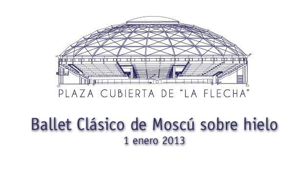 4 entradas Ballet clásico de Moscú 20€