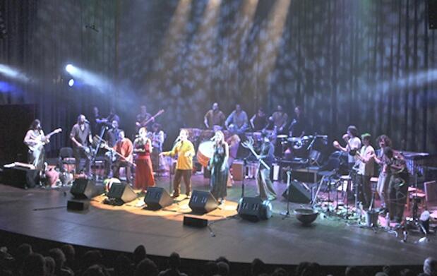 Coetus con Eliseo Parra en concierto 10€