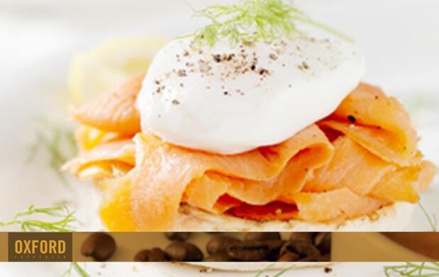Desayuno Lunch delicatessen para 2 por 5€