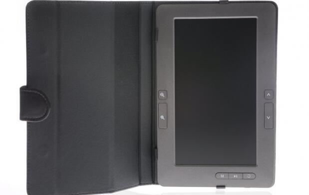 Ebook ultralight de 7 pulgadas+funda 59€