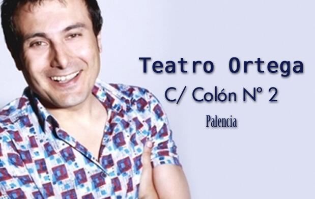 2 entradas monólogo Sergio Olalla por 16€