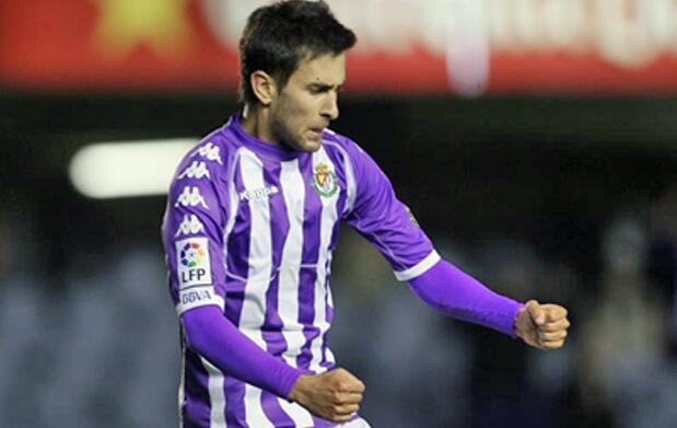 Real Valladolid vs Recreativo por 10€