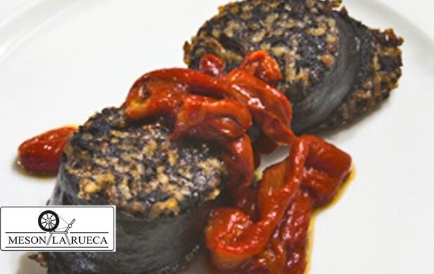 Menú para 2 de carne roja a la piedra 29€