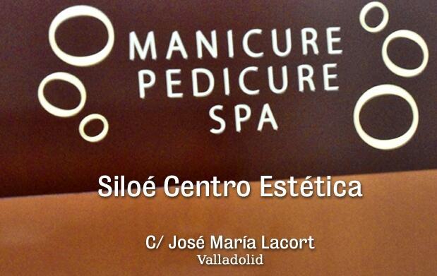 Manicura, pedicura, spa y esmaltado 15€