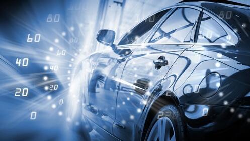 Cambio de aceite y revisión para vehículo