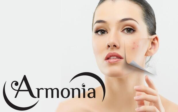 Tratamiento facial Detox ultrasonidos  22€
