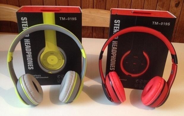 Auriculares inalámbricos Bluetooth manos libres