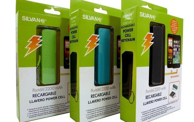 Batería cargador para el móvil por 7,90€