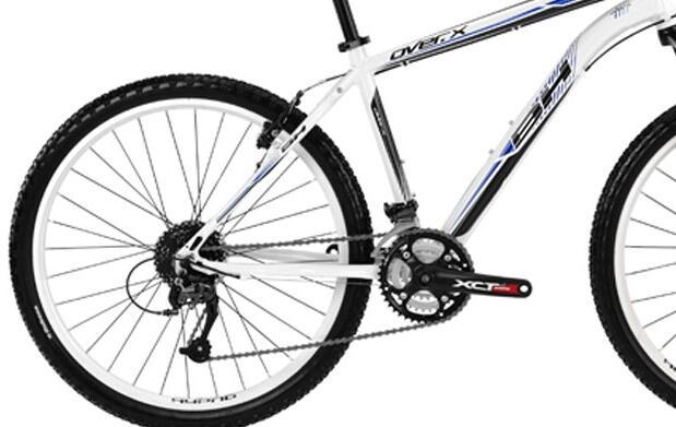 Bicicleta de montaña BH A10S2 por 210€
