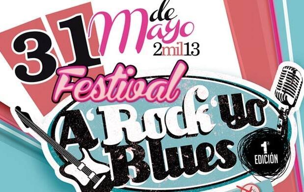 4 entradas festival de Blues por 24€
