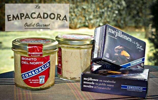 Pack Gourmet Día del Padre 19,95 €