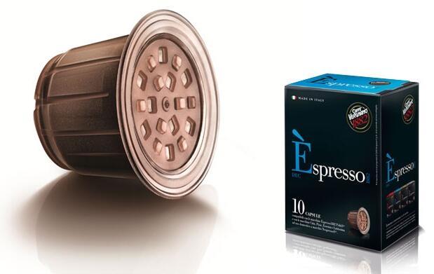 120 Cápsulas de café compatibles 29€