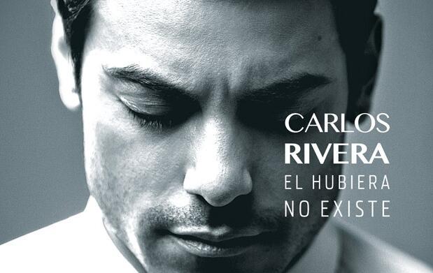 Concierto de Carlos Rivera por 12,40€