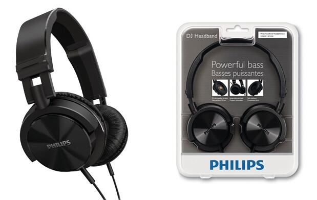 Auriculares Philips 13€