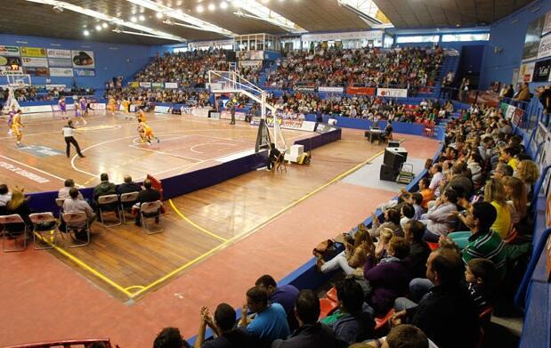 Palencia Baloncesto vs Força Lleida 4€