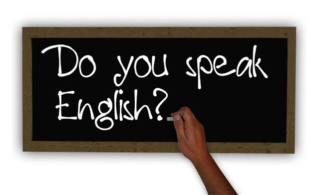 Curso presencial inglés para niños 25€