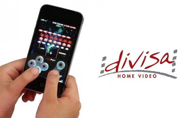 Controles táctiles para Smartphone 4,99€