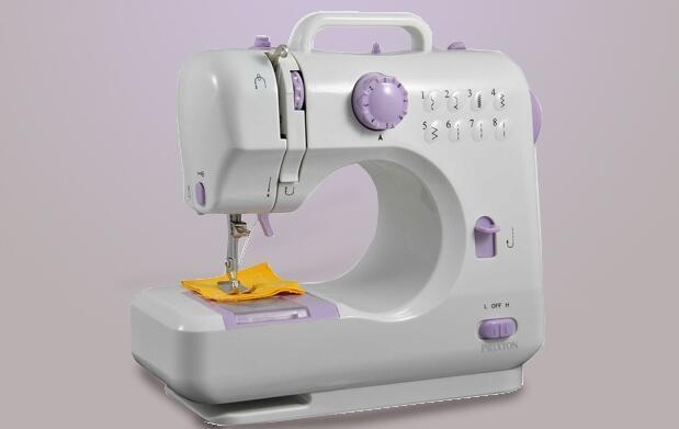 Máquina de coser Prixton por 44€