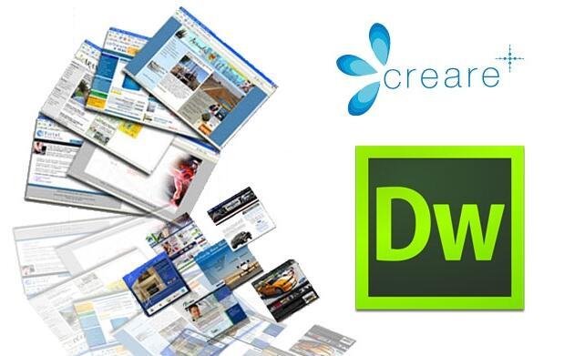 Curso online Dreamweaver CS6 por 29€