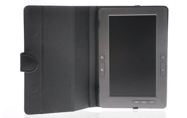 Ebook ultralight de 7 pulgadas por 49€