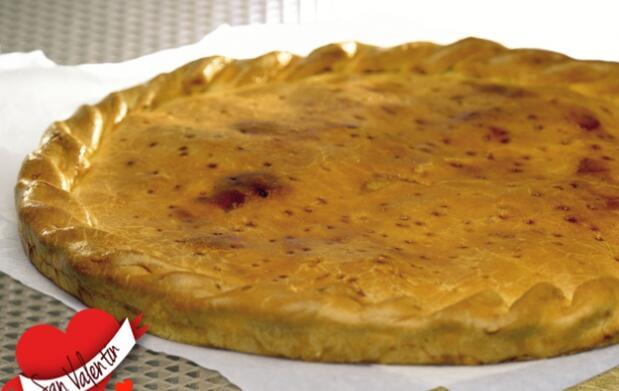 Curso elaboración de empanada por 19 €