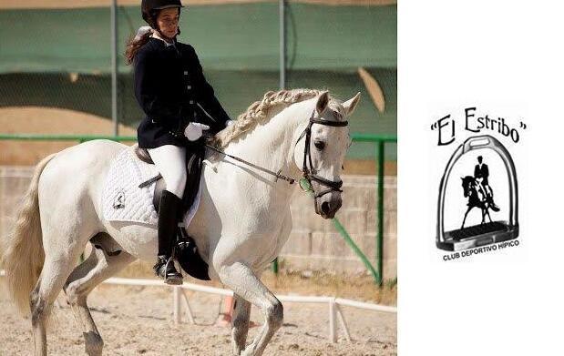 3 clases iniciación equitación por 14,90€