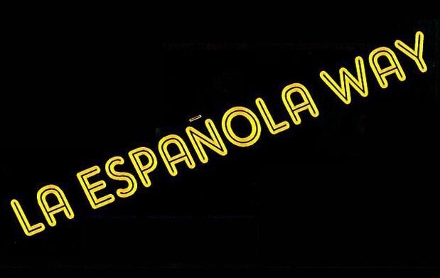 Menú completo para 2 La Española Way 15,90€
