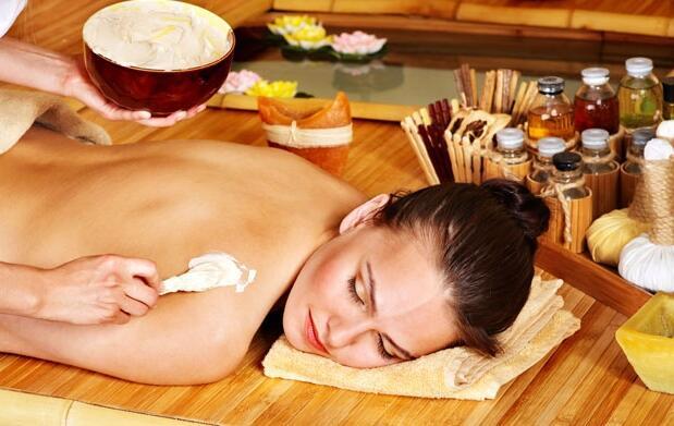 Exfoliación, presoterapia y masaje 19€