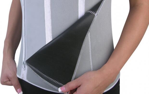 Faja sauna reductora Slim Belt por 9.99€