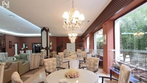 Reserva tu menú deluxe para 2: sábados de julio y agosto Hotel Europa Centro 4*