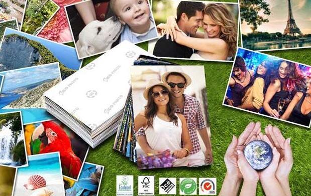 Imprime tus recuerdos, 100 fotos 6,95€