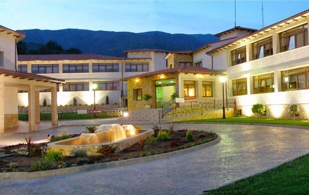Vacaciones en la Sierra de Gredos 59 €