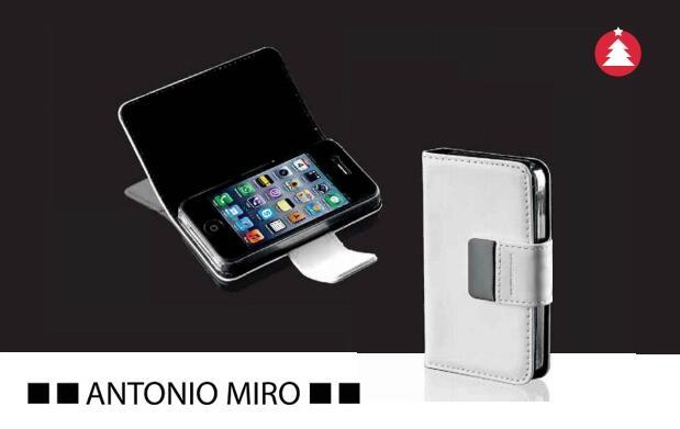 Funda Iphone Antonio Miró 4,90€