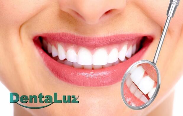 Limpieza dental ultrasonidos 12,90€