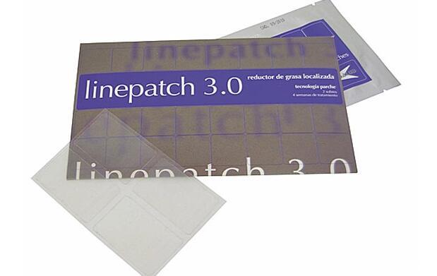 Moldea tu figura con Linepatch 3.0 por 28€