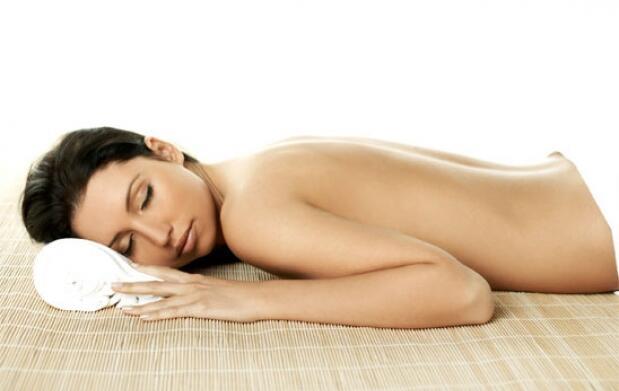 Masaje descontracturante y relajante