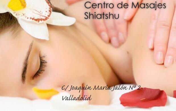Masaje descontracturante-relajante 11€