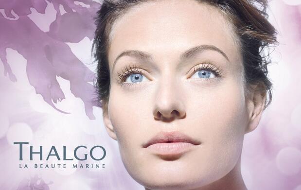 Máscara Thalgo, peeling y mascarilla 15€