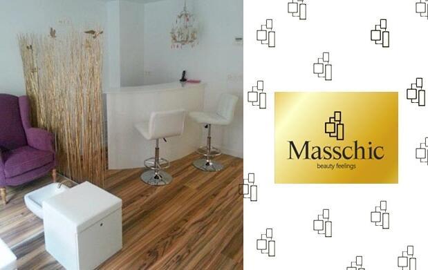Curso maquillaje, masaje y depilación 29€