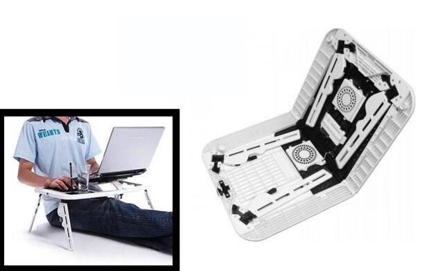 Mesa plegable para el portátil por 14,90€
