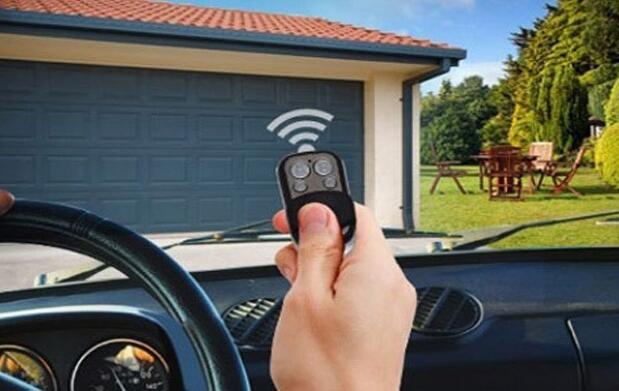Mini mando universal radiocontrol 10,90€