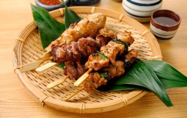 Menú Japonés para 2 por 21€