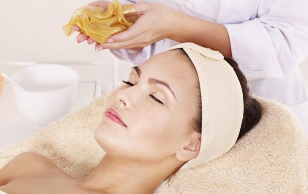 Tratamiento facial Luxory de Oro 22€