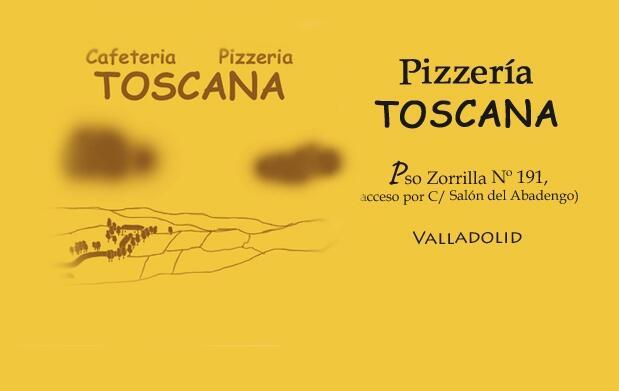Menú italiano para 2 solo 19€