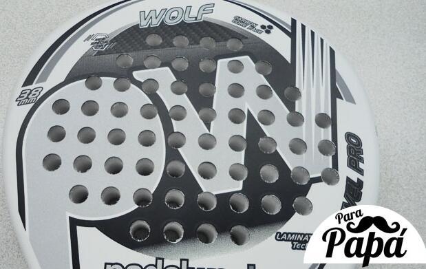 Pala de Pádel Platinum por 69€