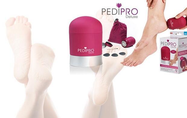 Cuida tus pies con PEDI PRO por 14€