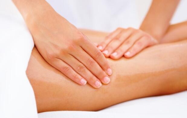 Masaje de piernas y presoterapia por 17€